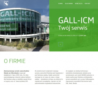 GALL-ICM