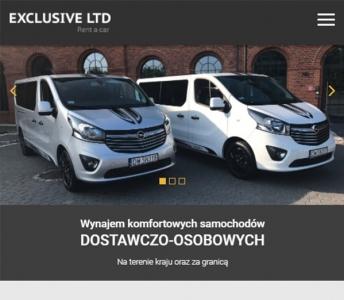 Exclusive Ltd.Rent a Car