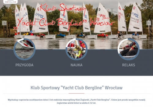 YACHT CLUB BERGLINE