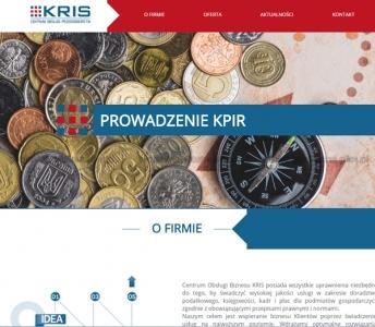 KRIS – Centrum Obsługi Przedsiębiorstw