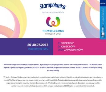 STAROPOLANKA (LANDING PAGE) – THE WORLD GAMES